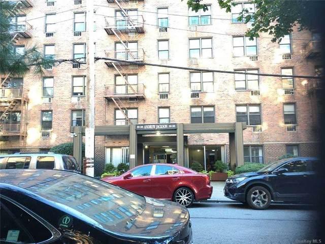 35-20 Leverich Street A503, Jackson Heights, NY 11372 (MLS #3291237) :: McAteer & Will Estates | Keller Williams Real Estate
