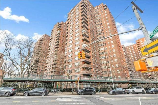 570 Grand Street H1206, New York, NY 10002 (MLS #3291240) :: Kendall Group Real Estate   Keller Williams
