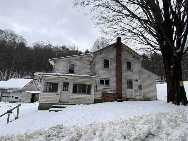 610 Gridley, Out Of Area Town, NY 12122 (MLS #3291247) :: RE/MAX RoNIN