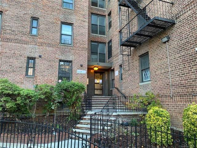 37-50 87 Street 4E, Jackson Heights, NY 11372 (MLS #3291253) :: Barbara Carter Team
