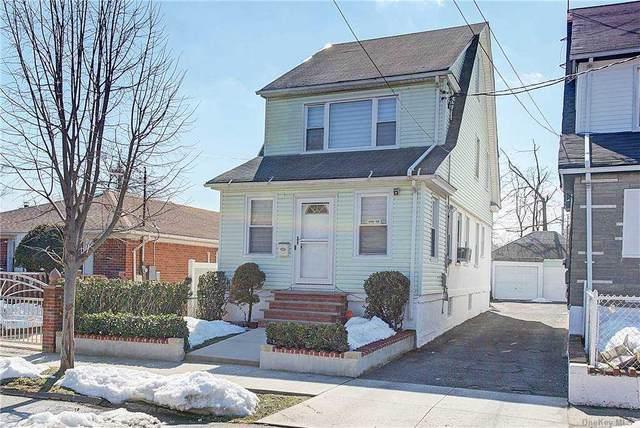 219-28 138th Road, Laurelton, NY 11413 (MLS #3291620) :: McAteer & Will Estates   Keller Williams Real Estate