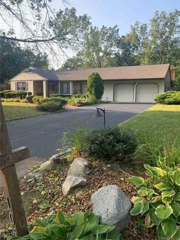 106 Majestic Drive, Dix Hills, NY 11746 (MLS #3291665) :: Signature Premier Properties