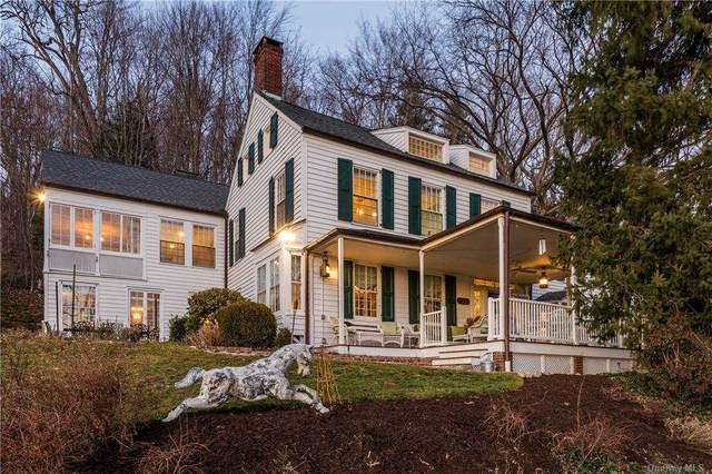 40 Shore Road, Cold Spring Hrbr, NY 11724 (MLS #3291666) :: Signature Premier Properties