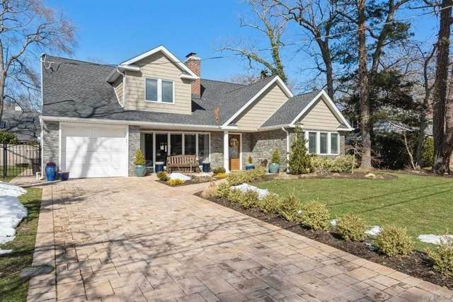 81 Marion Avenue, Merrick, NY 11566 (MLS #3291696) :: Signature Premier Properties
