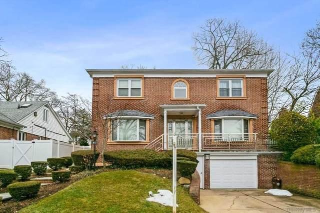 86-27 Chelsea Street, Jamaica Estates, NY 11432 (MLS #3291735) :: McAteer & Will Estates   Keller Williams Real Estate