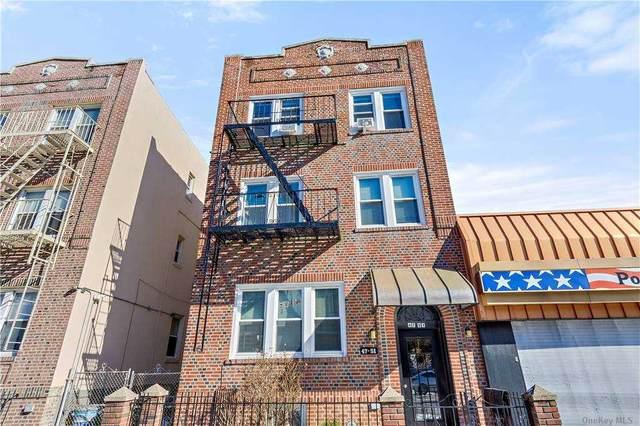 4751 43 Street 3F, Sunnyside, NY 11104 (MLS #3291742) :: RE/MAX RoNIN