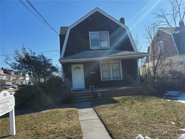 165 N Ocean Avenue, Patchogue, NY 11772 (MLS #3291758) :: Signature Premier Properties