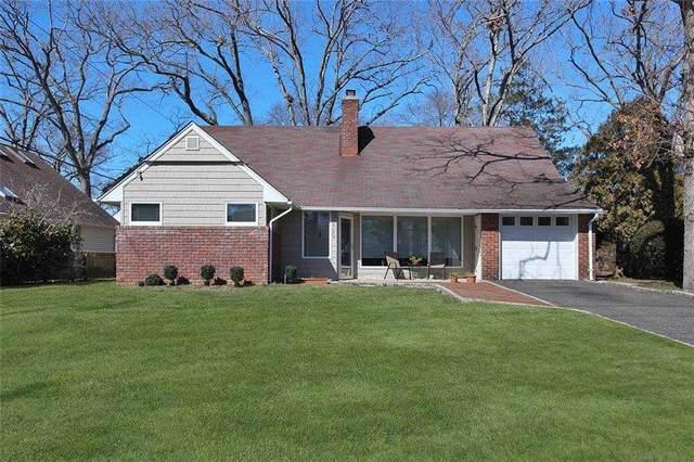 329 Smith Street, Merrick, NY 11566 (MLS #3291774) :: Signature Premier Properties