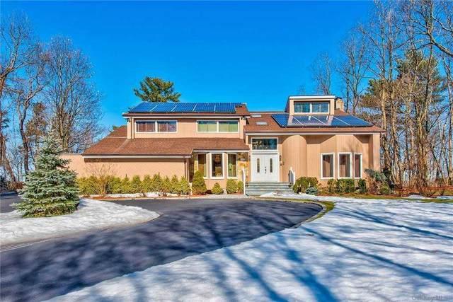 6 Bluebird Lane, Huntington, NY 11743 (MLS #3291778) :: Signature Premier Properties