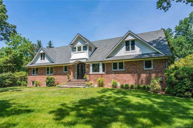 35 Saw Mill Road, Cold Spring Hrbr, NY 11724 (MLS #3291827) :: Signature Premier Properties