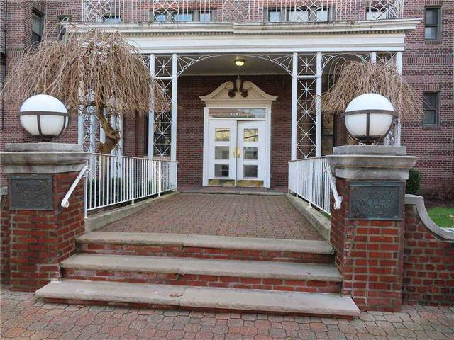 170-40 Highland Avenue #105, Jamaica Estates, NY 11432 (MLS #3291843) :: McAteer & Will Estates   Keller Williams Real Estate