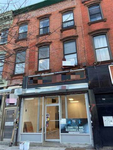 746 Myrtle Avenue, Out Of Area Town, NY 11205 (MLS #3291848) :: Signature Premier Properties
