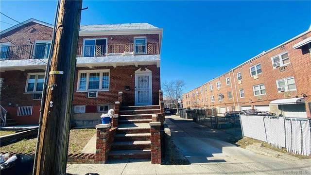 10569 Flatlands 4th Street, Canarsie, NY 11236 (MLS #3291867) :: McAteer & Will Estates   Keller Williams Real Estate