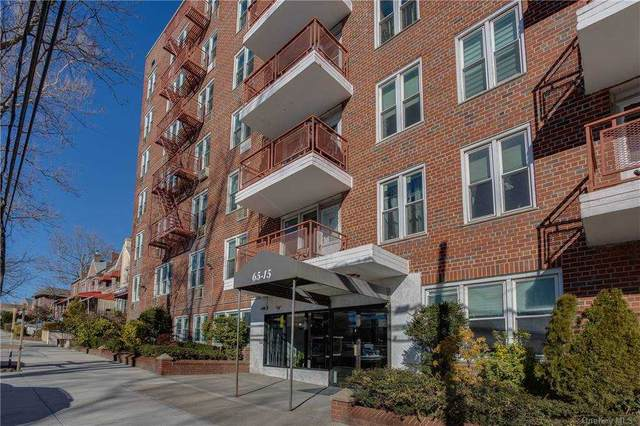 65-15 Alderton Street 2C, Rego Park, NY 11374 (MLS #3291952) :: Carollo Real Estate