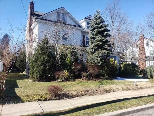 23 Burton Avenue, Woodmere, NY 11598 (MLS #3291973) :: RE/MAX RoNIN