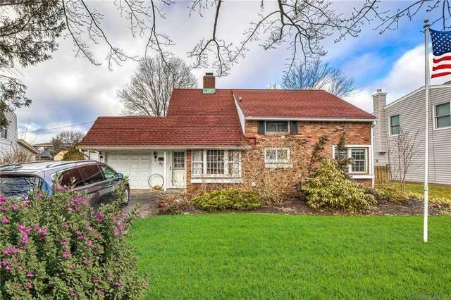 22 Barrel Lane, Hicksville, NY 11801 (MLS #3291997) :: Signature Premier Properties