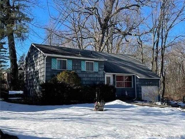 2 Hewlett Place, Great Neck, NY 11024 (MLS #3292038) :: Frank Schiavone with William Raveis Real Estate