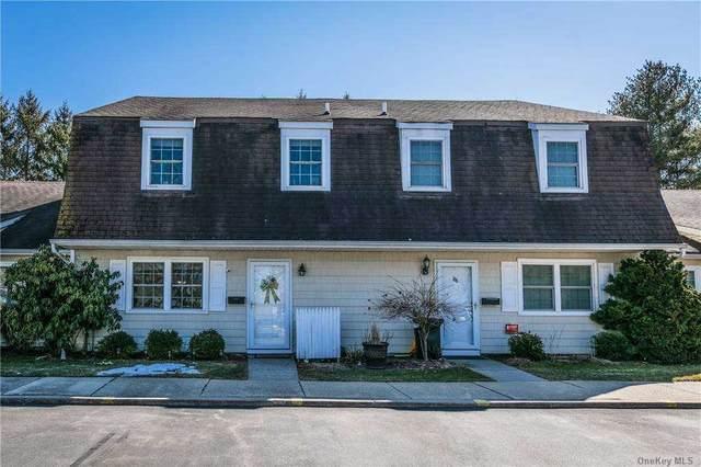 107 Cedar Shake, Huntington Sta, NY 11746 (MLS #3292053) :: Signature Premier Properties