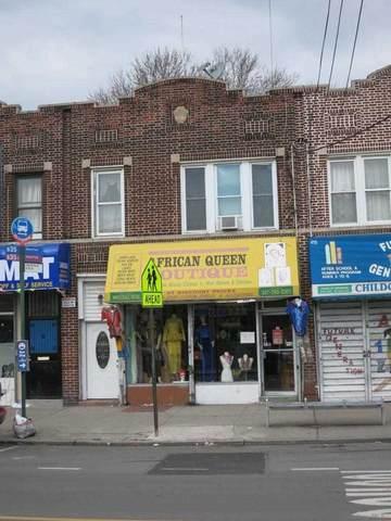 4113 Church Avenue, East Flatbush, NY 11203 (MLS #3292074) :: McAteer & Will Estates   Keller Williams Real Estate