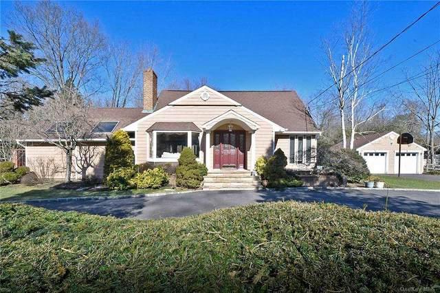 11 Oriole Way, Dix Hills, NY 11746 (MLS #3292082) :: Signature Premier Properties