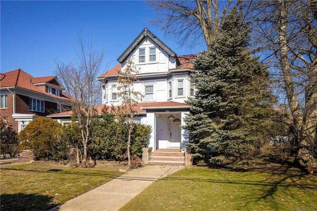 884 Central Avenue, Woodmere, NY 11598 (MLS #3292085) :: RE/MAX RoNIN