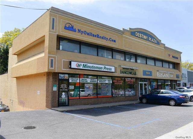 5020 Sunrise Highway, Massapequa Park, NY 11762 (MLS #3292146) :: Signature Premier Properties