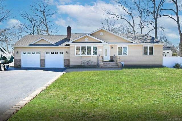 111 Stoothoff Road, E. Northport, NY 11731 (MLS #3292195) :: Signature Premier Properties
