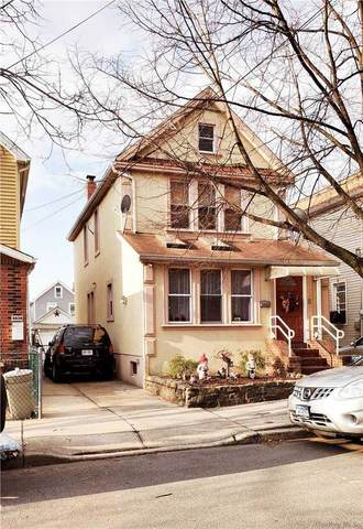 92-32 Silver Road, Ozone Park, NY 11417 (MLS #3292197) :: McAteer & Will Estates | Keller Williams Real Estate