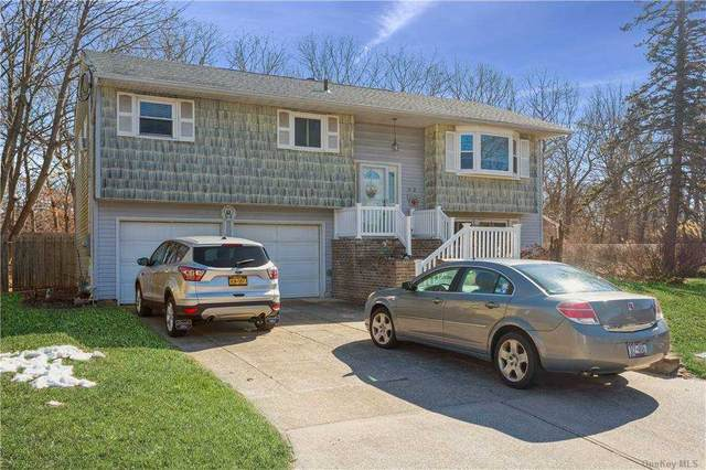 23 Circle Drive E, Patchogue, NY 11772 (MLS #3292207) :: Signature Premier Properties