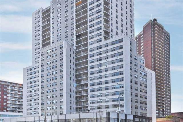 125-10 Queens Boulevard #2005, Kew Gardens, NY 11415 (MLS #3292215) :: Carollo Real Estate