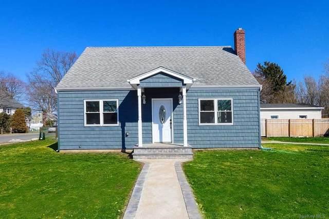 15 Varney Avenue, Huntington Sta, NY 11746 (MLS #3292224) :: Signature Premier Properties