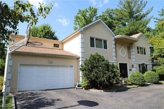 51 Beverly Road, Great Neck, NY 11021 (MLS #3292237) :: Frank Schiavone with William Raveis Real Estate
