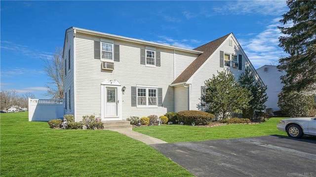 2 Federal Lane, Coram, NY 11727 (MLS #3292241) :: McAteer & Will Estates   Keller Williams Real Estate