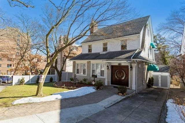 115-20 Curzon Road, Kew Gardens, NY 11415 (MLS #3292242) :: The Home Team