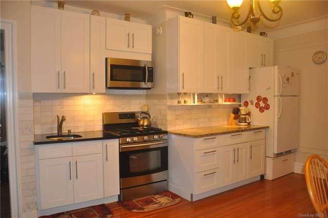 77-16 Austin Street 5M, Forest Hills, NY 11375 (MLS #3292261) :: Laurie Savino Realtor