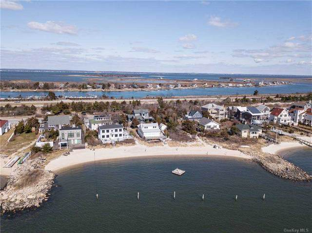 106 Oak Beach Road, Oak Beach, NY 11702 (MLS #3292265) :: McAteer & Will Estates | Keller Williams Real Estate