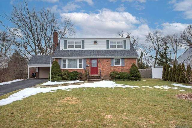 56 Alinda Avenue, West Islip, NY 11795 (MLS #3292268) :: McAteer & Will Estates | Keller Williams Real Estate