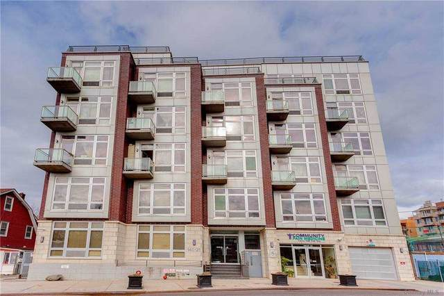 140-21 32nd Avenue 1A-N, Flushing, NY 11354 (MLS #3292285) :: RE/MAX RoNIN