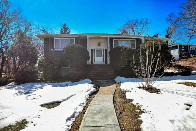 8 Franconia Road, E. Northport, NY 11731 (MLS #3292287) :: Signature Premier Properties