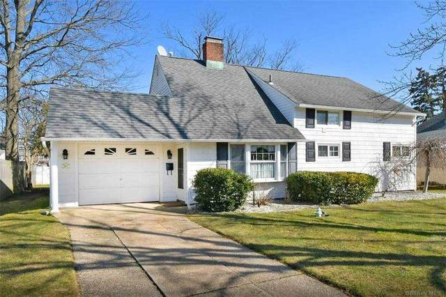 37 Link Lane, Hicksville, NY 11801 (MLS #3292302) :: Signature Premier Properties