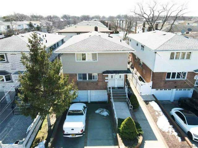 80-16 153rd Avenue, Howard Beach, NY 11414 (MLS #3292303) :: Frank Schiavone with William Raveis Real Estate