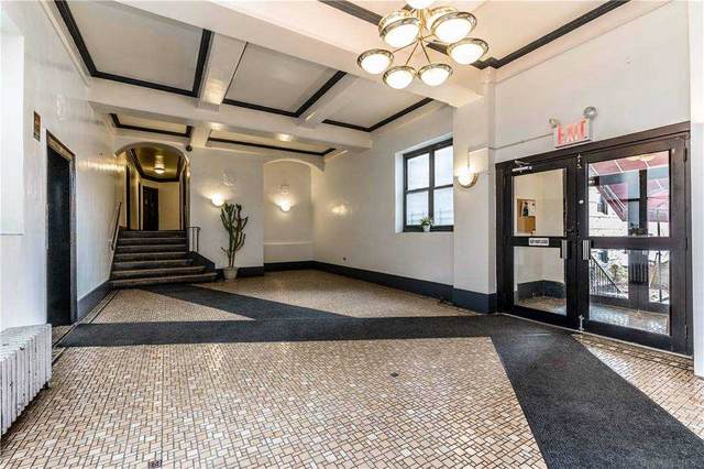 50-05 43rd Avenue 1B, Woodside, NY 11377 (MLS #3292322) :: Kendall Group Real Estate | Keller Williams