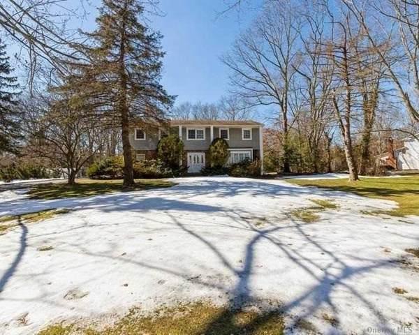 10 Patrician Drive, E. Northport, NY 11731 (MLS #3292325) :: Signature Premier Properties