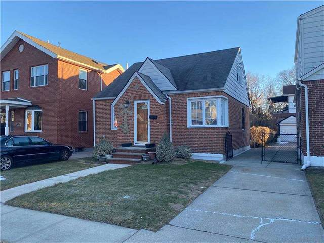 223-10 114th Road, Cambria Heights, NY 11411 (MLS #3292386) :: RE/MAX RoNIN