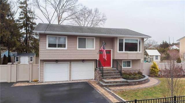 7 Otsego Avenue, Dix Hills, NY 11746 (MLS #3292393) :: Signature Premier Properties