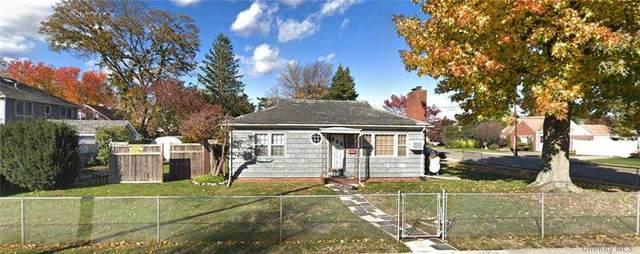 3 Chestnut Street, Hicksville, NY 11801 (MLS #3292422) :: Signature Premier Properties