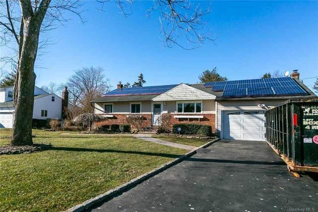 46 Eastover Drive, E. Northport, NY 11731 (MLS #3292447) :: Signature Premier Properties