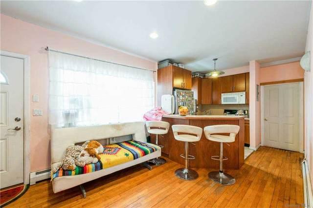 2801 E 28th Street 2A, Brooklyn, NY 11235 (MLS #3292493) :: Goldstar Premier Properties
