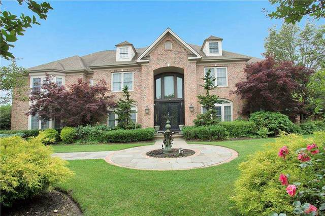 8 Legends Circle, Melville, NY 11747 (MLS #3292504) :: Corcoran Baer & McIntosh