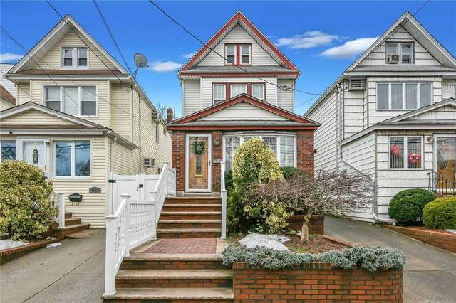 77-14 66th Road, Middle Village, NY 11379 (MLS #3292525) :: The Home Team